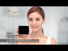 (6) 韓國女孩-化妝技巧(自然Vs艷麗)女生必看@@ - YouTube