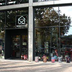 SHOP Berlin Kreuzberg | Prinzenstraße 85D | (Moritzplatz - Planet Modulor)