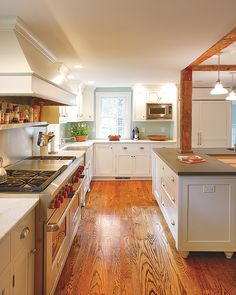 8 Experienced Clever Hacks: Mid Century Kitchen Remodel Fixer Upper u shaped kitchen remodel pantries.Lowes Kitchen Remodel Stove white kitchen remodel tips. Beautiful Kitchen Designs, Beautiful Kitchens, Fixer Upper, Kitchen Countertops, Kitchen Cabinets, Refacing Cabinets, Dark Counters, Dark Cabinets, Cupboards