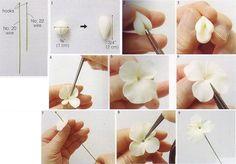 мк розы из полимерной глины - Поиск в Google