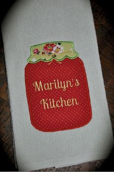 towel leg designs :: bunny legs towel - embroidery garden in the