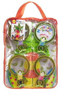 8e90fb5ff5b2 ALEX Toys Active Play Monkeying Around     Read more at the image link.