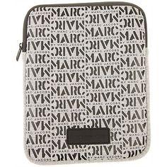Pastas Executivas Marc Jacobs, Detalhe do Modelo: m0001060-gri-
