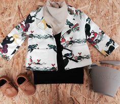 Inspieriert von @callicarlchen habe ich ein Outfit zusammen gestellt in dem man Kastanien sammeln kann was meint ihr??