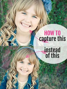 How to capture real and genuine smiles in your photographs. Photography workshop by Maggie Holmes at Big Picture Classes. Photo Connections