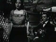 Arrabalera - 1950