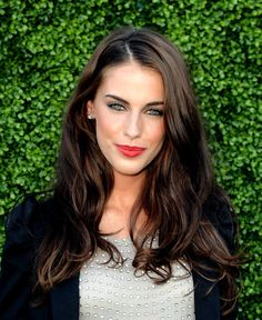 Jessica Lowndes photo gallery