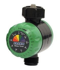 Water Timer Sprinkler Garden Yard Grass Plants Green Home Lawn Flowers. Turns water off automatically, saving time and water Mechanical water timer (works like an egg timer, no batteries needed) Waters up to two hours Lifetime Guarantee Shipping Address -VERY IMPORTANTIf your shipping address is different than your Paypal address, please add the shipping address to your authorized addresses in your Paypal account. We can only ship to an authorized Paypal address. We do not accept email to…