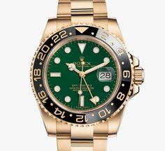 Rolex GMT-Master II Watch - Rolex Timeless Luxury Watches