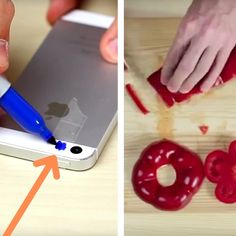 Exceptional life hacks information are offered on our site. Take a look and you wont be sorry you did. Diys, Diy Crafts Hacks, Diy Home Crafts, Diy Arts And Crafts, Diy Craft Projects, 5 Minute Crafts Videos, Craft Videos, Diy Para A Casa, Everyday Hacks
