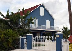 Two story coastal modular home design in the Florida Keys built by ...