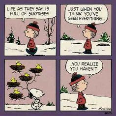 Cute! Snoopy