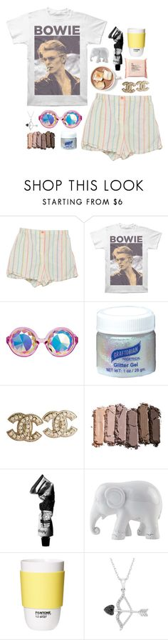"""""""119 / LOFT MUSIC"""" by typicalgemini ❤ liked on Polyvore featuring Chanel, Urban Decay, Aesop, The Body Shop, The Elephant Family, ROOM COPENHAGEN and ootd"""