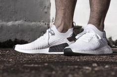 A Closer Look at the adidas Originals NMD_R2 Primeknit