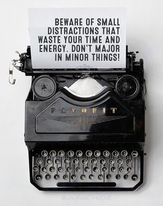 Thoughts on Creativity: Small Distractions: Scattered Wastes of Time or Essential Creative Excursions?