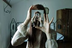 50 Stunning Reflection Photography examples and Tips for beginners - 1 reflection photography by giulia marangoni Reflection Photos, Reflection Photography, Famous Photography, Colour Photography, Creative Photography, Photography Ideas, Poses, Matrix Film, No Spend Challenge