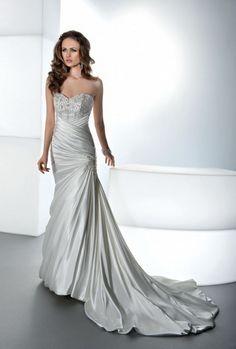 demetrios wedding dresses | Demetrios Gr233 Bridal Gown (2013) Demetrios - Demetrios Gr233 from ...