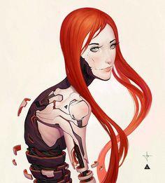 Illustrations by Adrian Dadich