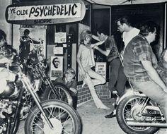60s motorcycles