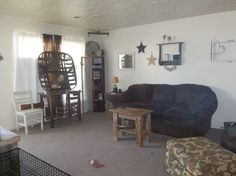 other corner of my livingroom...