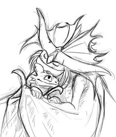 What if Cloudjumper kind of took Toothless in and acted like a mother to Toothless like she? (is Cloudjumper even a girl?) sees Valka do with Hiccup and Toothless might be the last night fury anyway or at least the last one on Berk.