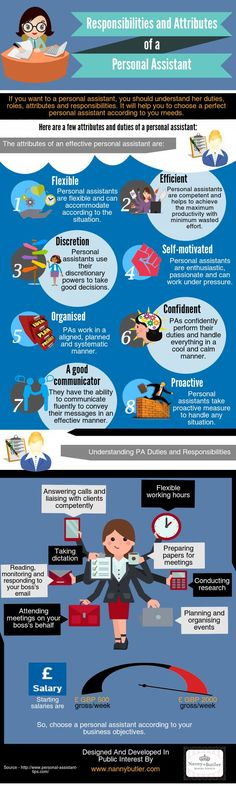 The Skills That Will Get You Hired in Administration [Infographic ...