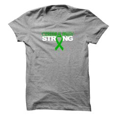 Please help us in honoring those born with Cerebral Palsy and spreading awareness. Buying this shirt will show you support the Cerebral Palsy cause. Designer: AwarenessApparel Price: 19$