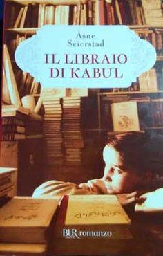"""#Dacomprare: Recensione Libro """"Il libraio di Kabul"""""""