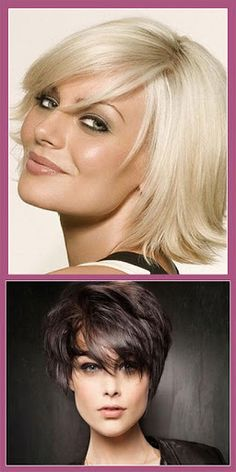 Women's haircuts in the collection photo. The content is women's haircuts: trendy haircuts short haircuts short hair medium hair haircuts for women haircuts with bangs haircuts photo haircuts  beautiful hairstyles trendy hairstyles  hairstyles with bangs short hairstyles trendy hairstyles hairstyles for women holiday hairstyle  http://Mobogenie.com