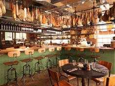 Pizza East Kentish Town, Londres / Soho House Group - Guide Fooding®
