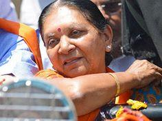 Gujarat government will never acquire land for corporates: Anandiben Patel - The Economic Times