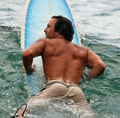 Matthew McConaughey JUST LOOK AT THAT A$$!!!
