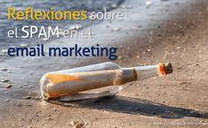Ya está publicado mi artículo invitado: Reflexiones sobre el SPAM en el email marketing