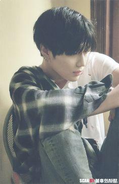 Taemin. Tell me what to do Era. #Sexy