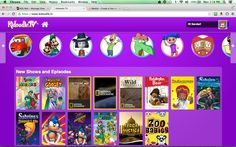 Kidoodle.TV offers kid-safe programming that parents can customize for their kids! #MC #Sponsored