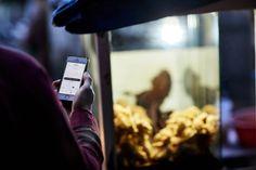 Uber reconoce una filtración de datos de 57 millones de clientes en 2016