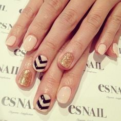 We are loving this posh look for spring! Let us know what your favorite trend is this season!