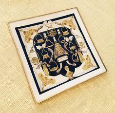 "birkin bag hermes replica - Designer Inspired ""Chanel"" Tissue Box | Hand Painted, Tissue Boxes ..."