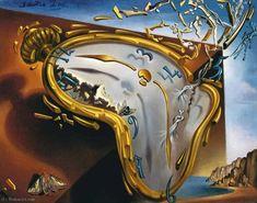 fonte regarder , 1954 de Salvador Dali (1938-3183, Spain)