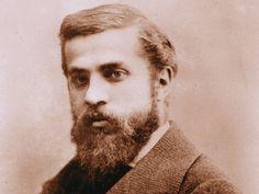 Architetto del cielo e della terra. Biografia di Antoni Gaudi