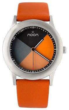 noon copenhagen Design 17006- Orologio unisex: Henrik Sørig Thomsen: Amazon.it: Orologi