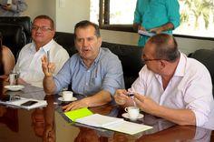 MinVivienda presentó oferta de planes habitacionales para Risaralda