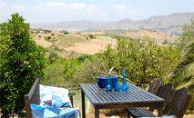 Alegria de la Vida, Andalusie