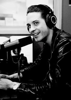 "g-eazysource: ""G-Eazy photographed by Tristan Edouard (x) """