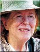 HILDA HILST, poeta, dramaturga, ficcionista. Nasceu em 21 de Abril de 1930, em Jaú - SP, e faleceu em 04 de Fevereiro de 2004, em Campinas - SP
