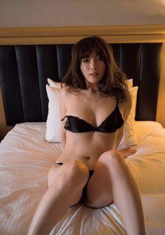 Anime girl naked photo