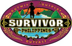 Survivor: Philippines is on tonight. Who do you think will win?