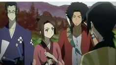 Samurai Champloo | 30 Animes That Are Perfect For Binge-Watching And Definitely Not For Kids