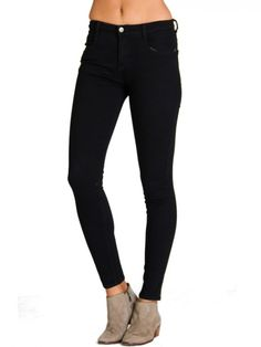 Hi Roader Skinny Fit Jeans for women by RVCA