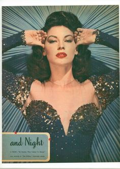 1940s' AVA...Stunning..just stunning...wish I could have been alive when she was...such beauty and class in every role...ADORE HER!!!!!